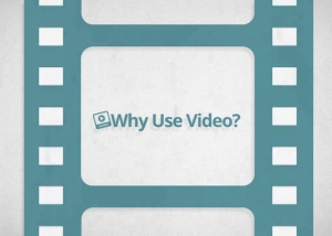 why use video infographic t